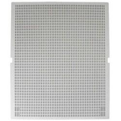 Tapis a propolis blanc 43x50 cm