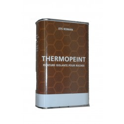 Thermopeint bidon 1 litre