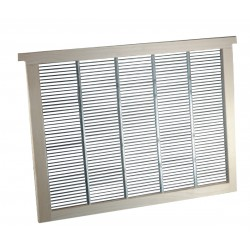 Grille a reine partition dadant corps