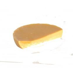Cire d'abeille épurée le pain de 800 g