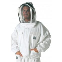 Blouson abeilleur large