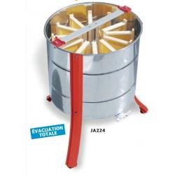 Extracteur tetras + 12 cd sans grilles