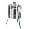 Extracteur miel radiaire Medium 9 cadres de hausse Dadant ELECTRIQUE
