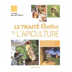 Traite rustica de l'apiculture