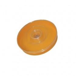 Nourrisseur plastique rond 2 kg 240mm
